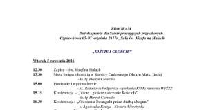 thumbnail of Program Pielęgniarek Częstochowa 2017