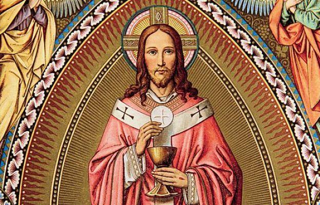 Jezus Chrystus, najwyższy i wieczny Kapłan | Zakony