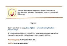 thumbnail of Komisja Wychowania i Nauczania